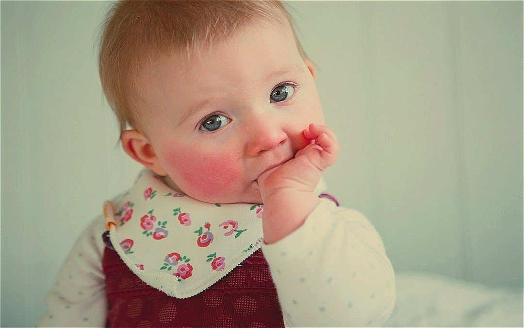 Can Teething Cause Rash?