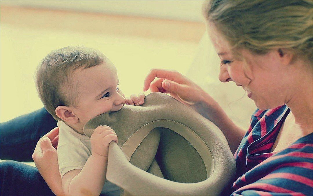 Top 7 Natural Teething Remedies